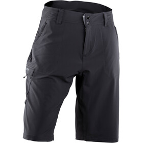 Race Face Trigger Shorts Hombre, black